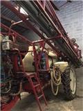 Hardi veldspuit 27m luchtondersteuning، 1999، رشاشات ذاتية الحركة
