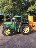 John Deere 6110 SE, 1998, Tractoren