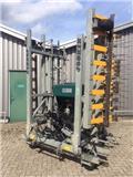 Joskin Scariflex 720 met hydraulisch zaaimachine delimbe, 2006, Farm Equipment - Others