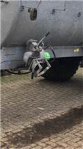 Joskin Turbovuller, Mesin pertanian lainnya