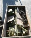 Грабли Krone sloop onderdelen KW 15.02