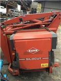 Kuhn Silocut, 1999, Mixer feeders