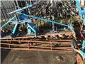 Lemken rotoreg 3 M, Motoreggen / Rototiller
