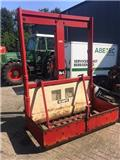 Lengerich kuilvoersnijder 170 D, Other livestock machinery and accessories