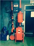 BGM vacuum pomp Max 5 gebruikt، ماكينات زراعية أخرى