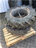 Set Kleber 11.2 R24 dubbellucht, Neumáticos, ruedas y llantas