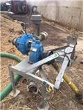 V&G M3 65/2A, Irrigation pumps