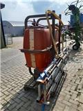 WATERKRACHT VELDSPUIT 500 LTR 8MTR, Self-propelled sprayers