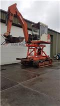Schaeff HR 30, 1990, Midi excavators  7t - 12t