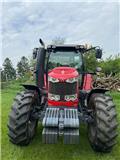 Massey Ferguson 71, 2017, Traktorok