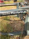 ALÖ Quicke Flexi, Front Loader Accessories