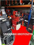Lincoln PC 100A Przecinarka plazmowa, Welding Machines