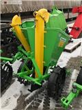 Bomet One-row potato planter S239/2, 2017, Kartoffellegemaschinen