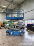 Genie GS 2032, 2009, Radne platforme na makaze