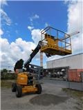 Genie Z 45/25, 2002, Articulated boom lifts