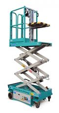 Imer EasyUp 5 Picking (Neugerät), 2019, Scissor Lifts