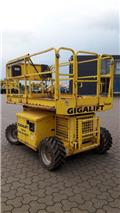 JLG 260 MRT, 2007, Scissor Lifts