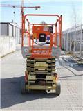 JLG 3246 ES, 2012, Saxliftar