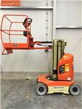 JLG Toucan 8 E, 2013, Other lifts and platforms