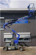 Niftylift HR 12 N D E, 2013, Articulated boom lifts