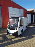 Other e-formica 500+, 2019, Autotransporter