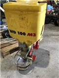 APV WD 100 M3, Sand And Salt Spreaders