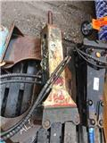 Atlas Copco RX3, 2012, Hydraulik / Trykluft hammere