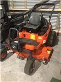 Kubota ZD 326 S, Sodo traktoriukai-vejapjovės