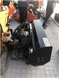 Stiga L1350 HB sneslynge, Kar püskürtücüler