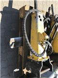 Socomec DMS 50, 2012, Hammers / Breakers