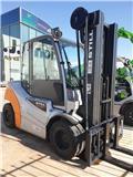Still RX70-50, 2017, Carretillas diesel