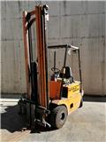 Still R60/25, 1990, Electric Forklifts