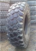 Michelin 16.00R20 XZL - USED EN 80%, Tires