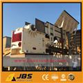 JBS 200-300tph River Stone Crusher Plant for Rock Crus, 2017, Aggregate plants