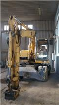 Caterpillar M 315, 1999, Wheeled Excavators