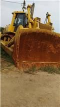 Komatsu D155, 2012, Bulldozers