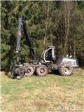 Logset H10, 2007, Miško technika (Harvesteriai)