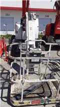 Haulotte HA 12 PX, 2005, Plataformas con brazo de elevación manual