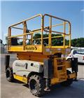 Haulotte 12DX, 2008, Scissor Lifts