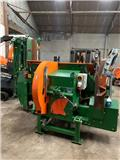 Posch 350 firewood processor, 2012, Wood splitters, cutters, and chippers