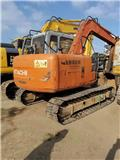 Hitachi EX 60-5, 2015, Mini excavators < 7t (Mini diggers)