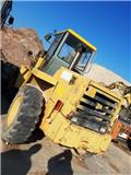 JCB 415, 1992, Pale gommate