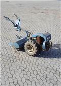 Nibbi Artiglio E, 1991, Compact tractors
