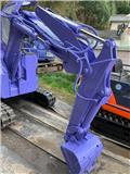 Hanix S&B150, Mini excavators < 7t (Mini diggers)