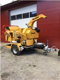 Vermeer BC230XL, 2016, Other groundcare machines