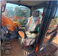 Doosan DX 140 LC, 2019, Crawler excavators