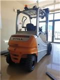 Still RX60-45, 2012, Carretillas de horquilla eléctrica
