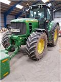 John Deere 6930, 2009, Traktorer
