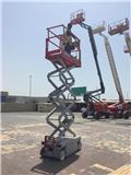 SkyJack SJ 3219, 2007, Scissor lifts
