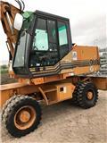 Case 988 P, 1999, Wheeled excavators